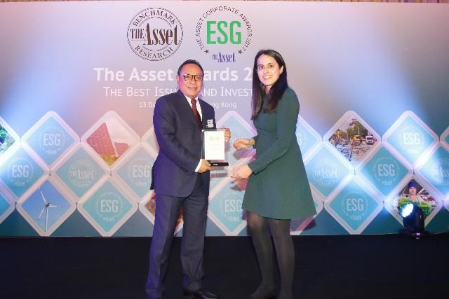 BTN Raih Penghargaan Tata Kelola Perusahaan Terbaik di Asia