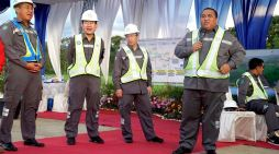 PTPP Kebut Proyek Jalan Tol Pandaan-Malang