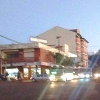 Joven recibió un disparo en avenida Libertad e Italia tras una pelea