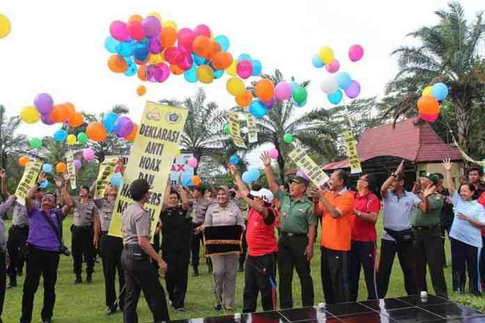 Perayaan Hari Pers Nasional