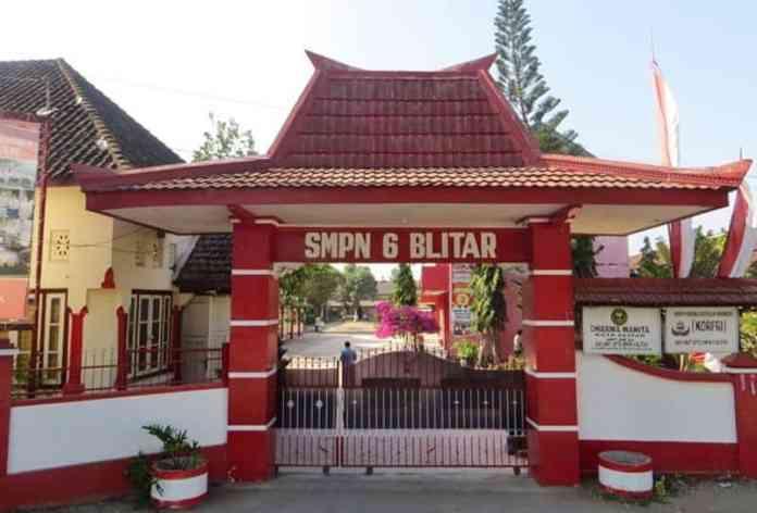 SMP 6 Blitar