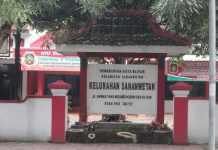 Kelurahan Sananwetan