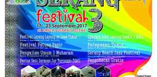 Serang Festival 3