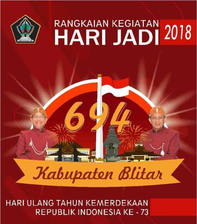 Hari-Jadi-Kabupaten-Blitar-ke-694