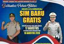 Program SIM Baru Gratis