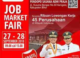 Job Fair Kab Blitar