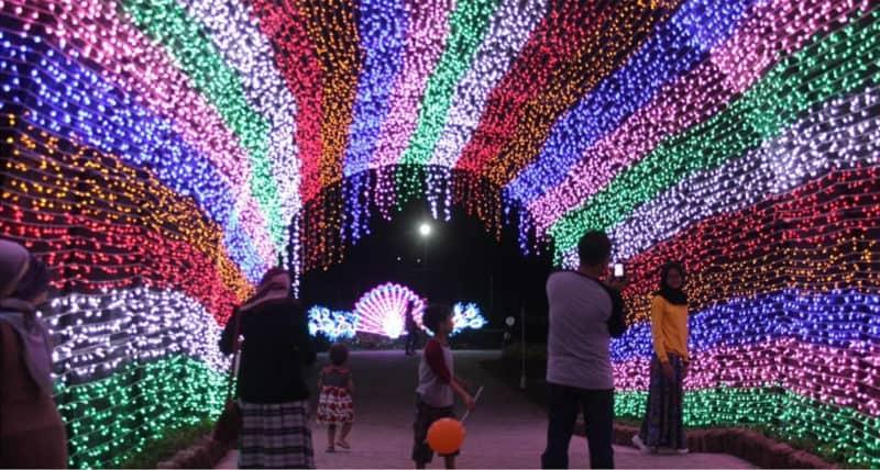 Wisata Baru Blitar Park Resmi Dibuka Info Blitar