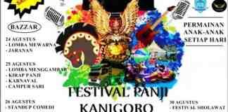 Festival Panji 2019