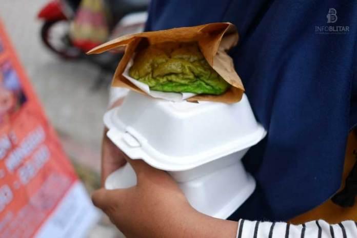 Rokutar - Roti Kukus Pertama di Blitar. Dok. Istimewa InfoBlitar