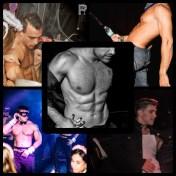 Cena Strippers