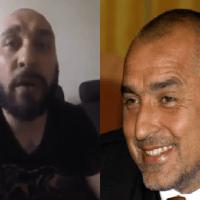 Мишо Шамара към Бойко Борисов: Свиньо мръсна, ти си един тъп селянин от Банкя! (ВИДЕО)