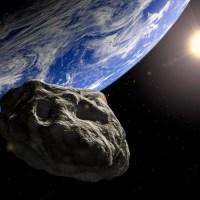 На 3 октомври идва края на света!? Огромен астероид се устреми към Земята, сблъсъкът е неизбежен!