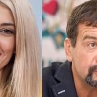 Ева Веселинова развя гола гръд, а Ники Кънчев я подкани да…