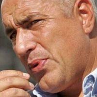 Бойко Борисов: Всеки, който ме познава знае, че парите не ме интересуват