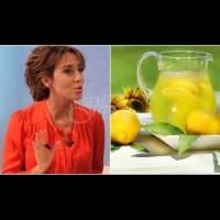 Лимонадата за отслабване на д-р Неделя Щонова - рецептата, която преобърна живота ѝ: