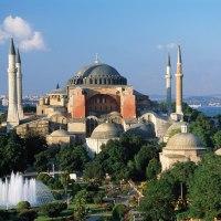 """Ердоган изпълни мечтата на националистите: Обяви """"Света София"""" за джамия и се проведе мюсюлманска молитва!"""