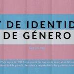 Se cumplen 9 años de la Ley de Identidad de Género 26.743