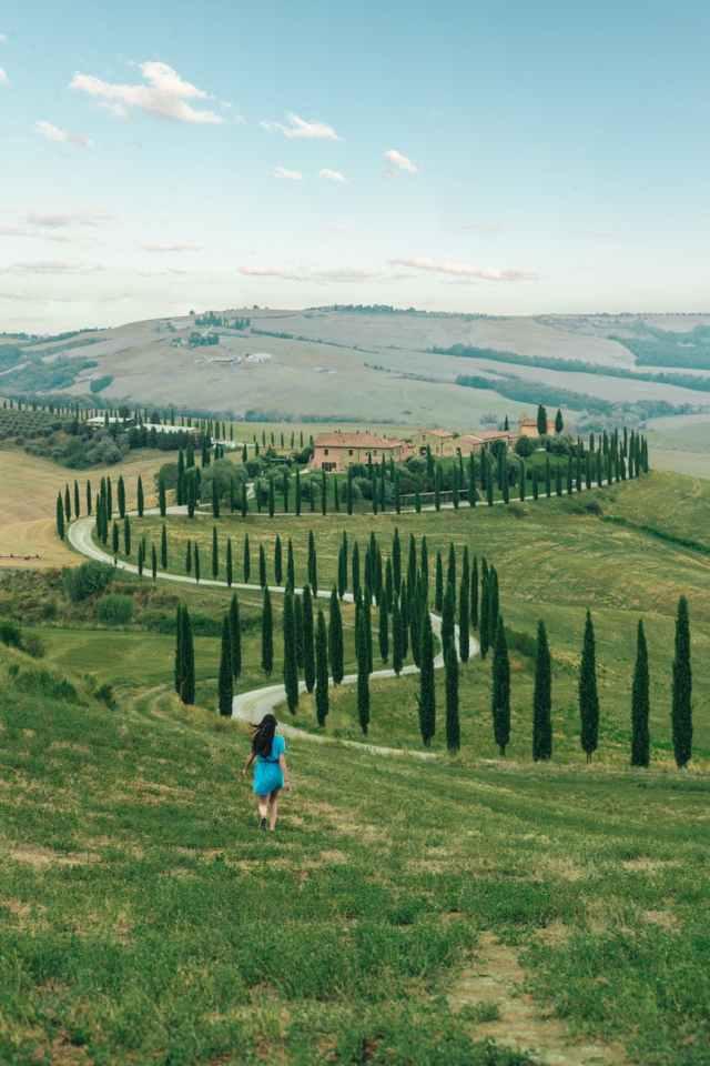 Italia: Gestión exitosa para que productos orgánico