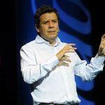 El precandidato a diputado nacional Facundo Manes visitará Bahía Blanca