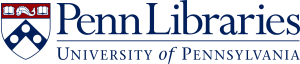 Penn Libraries Logo