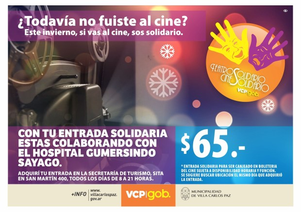cinesolidario