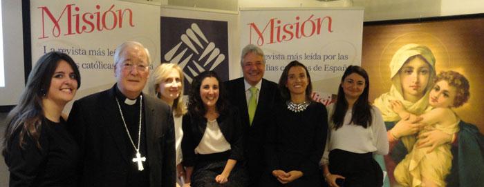 Mons. Reig Pla aboga por apoyar partidos nuevos que defiendan la vida, el matrimonio y la familia