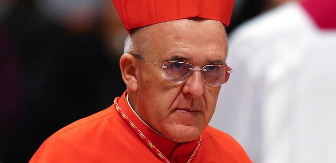 El cardenal Osoro se reunirá con los sacerdotes católicos de rito oriental de España