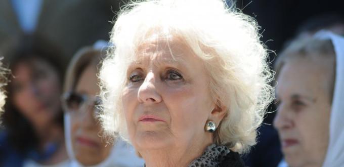Reacción furibunda de las Madres y Abuelas de Plaza de Mayo contra la propuesta de reconciliación de la Iglesia