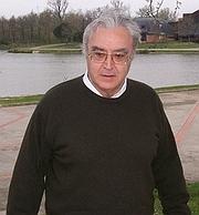 Pedro Trevijano, sacerdote.