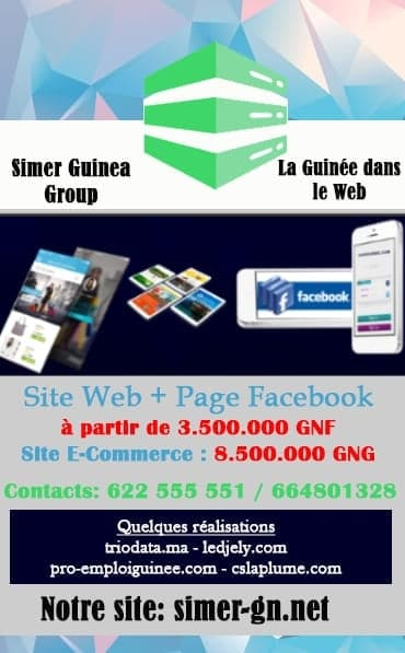 simer Guinea Group