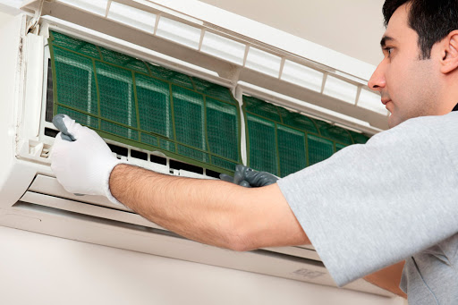 ar condicionado-funcionando bem - infoclima
