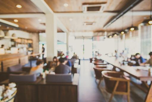 restaurante ar condicionado-infoclima