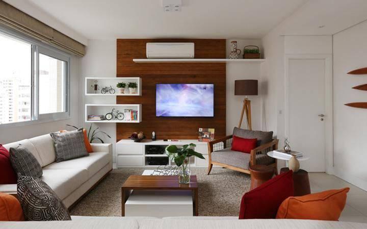 ar condicionado apartamento-infoclima