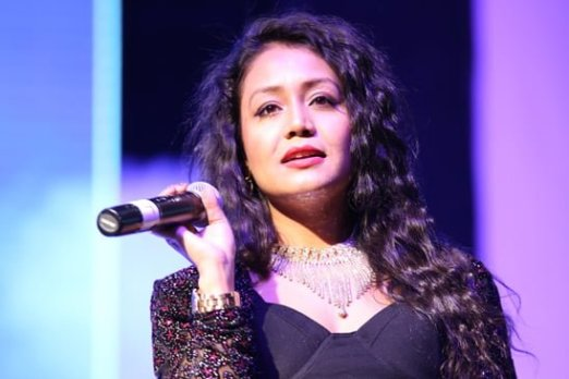Neha Kakkar Picture