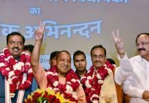 Fanatic Hindutva Man Yogi Adityanath is New CM of Uttar Pradesh | Good & Bad About Him