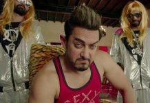 Aamir Khan's Upcoming Movie ''Secret Superstar'' Release Date Postponed