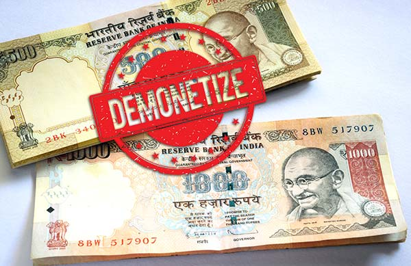 Things to Know Demonetization Failed or Passed