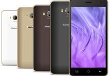 5 Best 8 GB Internal Memory Phone Under Rs. 5000