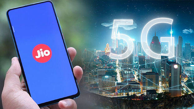 Reliance Jio 5G Phone Next Release Date, Price, Specifications, Online Booking
