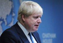 British Prime Minister Boris Johnson's health worsens due to Coronavirus