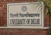 Delhi University Released May-June 2020 Semester Examination Form Online