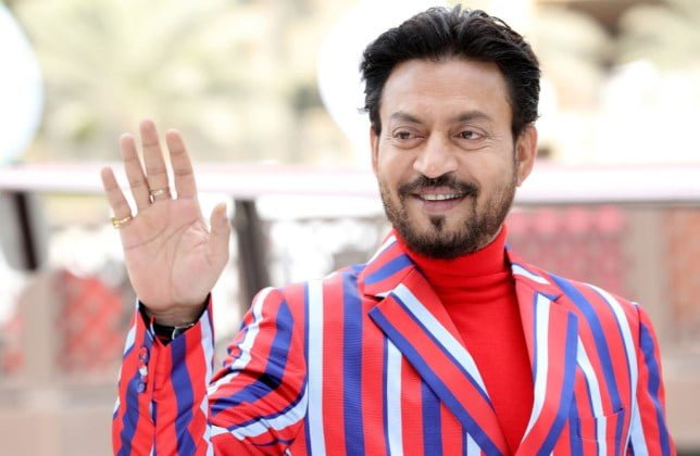 Irrfan Khan admitted to Kokilaben Hospital due to Colon Infection