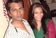 Nawazuddin Siddiqui's wife Aaliya files for divorce due to Domestic Violence