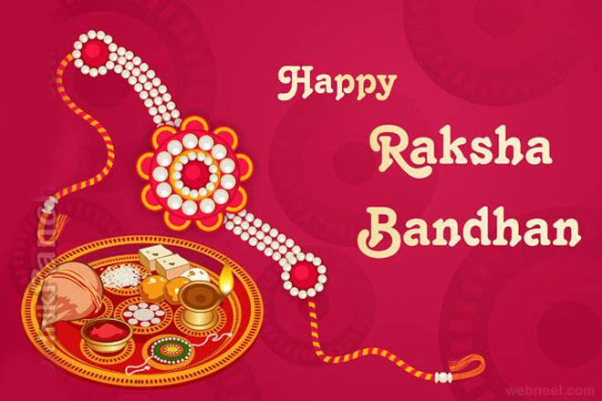 Download Raksha Bandhan HD Images, Hindi Quotes for Sisters & Brothers, Photos & HD Wallpapers Free