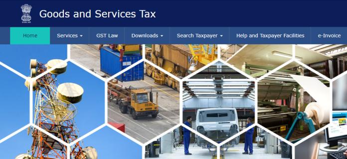 How to get HSN Code, GST Online Registration Procedure, GST Rates