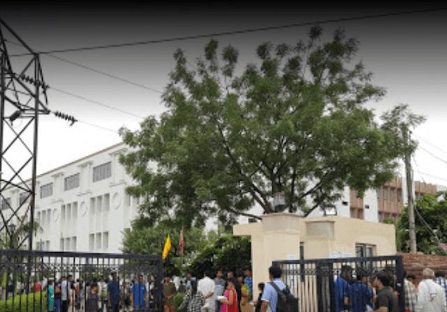 ION Digital Zone DPGITM Gurgaon, Address, Fare, How To Reach, Location