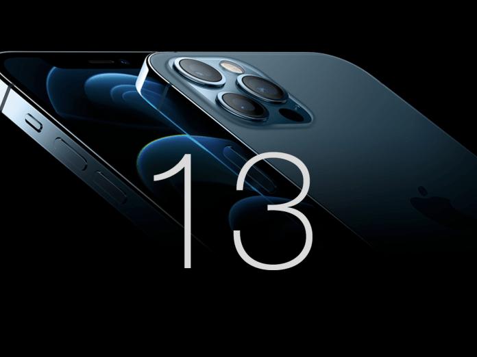 iPhone 13 Pro & Mini Specs, Pricing, Release Date India, Camera & Battery