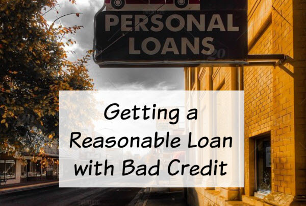 Banks Do Personal Loans Bad Credit