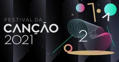 Já são conhecidos os autores que participarão no Festival da Canção 2021