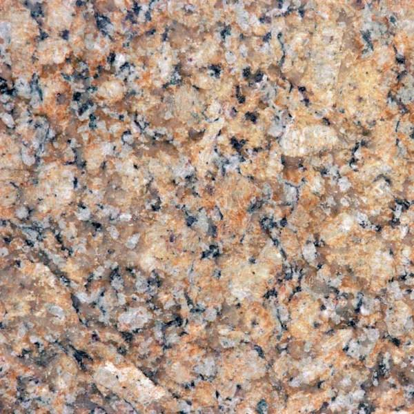 Giallo Napolean Granite Countertop